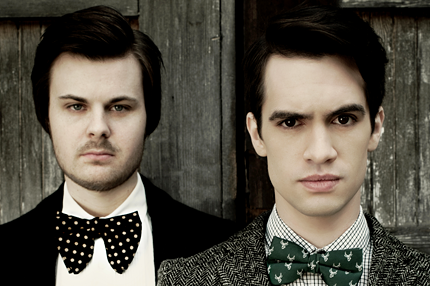 Panic! at the Disco, 'Vices & Virtues' (Decaydance/Fueled by Ramen)