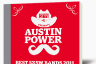 FREE ALBUM! SPIN's 32 Songs for SXSW
