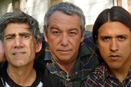 Mike Watt, 'hyphenated-man' (clenchedwrench)