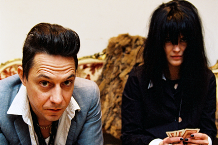 The Kills, 'Blood Pressures' (Domino)