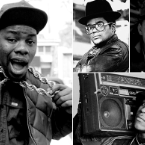 Wild Style: The Roots of Hip-Hop