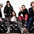 The Strokes: Behind the Scenes With SPIN