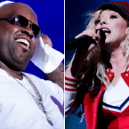 Red Bull Soundclash: Cee Lo vs. Ting Tings