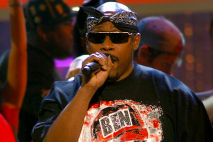 Rapper Nate Dogg Dies at 41 | SPIN