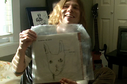 at home with cage the elephant s matt shultz spin