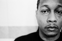 DJ Quik, 'The Book of David' (Mad Science/Fontana)