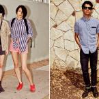 16 Best Indie Rock Street Styles