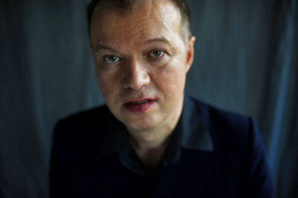 Edwyn Collins, 'Losing Sleep' (Heavenly/Cooperative/Downtown)