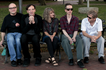 The Feelies, 'Here Before' (Bar/None)