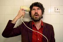 Gruff Rhys, 'Hotel Shampoo' (Wichita)