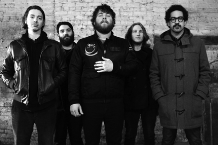 Manchester Orchestra, 'Simple Math' (Favorite Gentlemen/Columbia)