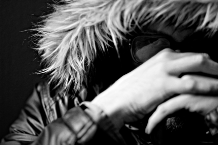 Prefuse 73, 'The Only She Chapters' (Warp)