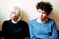 The Raveonettes, 'Raven in the Grave' (Vice)