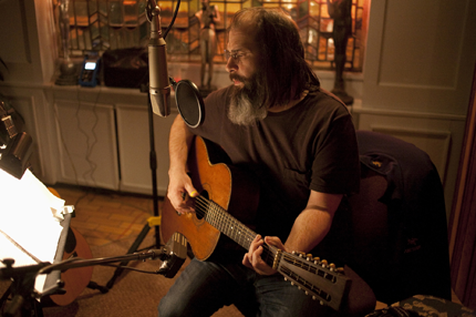 Steve Earle, 'I'll Never Get Out of This World Alive' (New West)