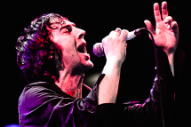 Richard Ashcroft Returns To New York