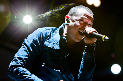 Linkin Park Release Ballad for Japan Relief