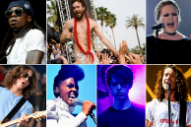 SPIN's 25 Best Spring Tours