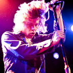 Cage the Elephant Kick Off U.S. Tour
