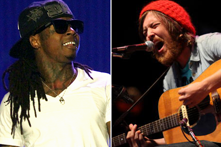 Lil Wayne's Tax Woes, Fleet Foxes Join ATP + More