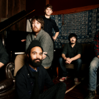 Fleet Foxes: Behind the Scenes With SPIN