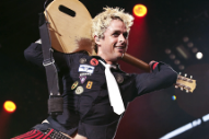 Green Day Tap Tom Hanks for 'American Idiot' Movie