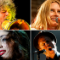 (clockwise from top left) Wayne Coyne, Aimee Mann, Tom Waits, Regina Spektor
