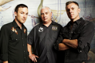 EXCLUSIVE: Toadies Cover LCD Soundsystem