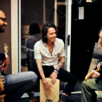 In the Studio: Incubus