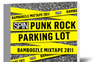 FREE MIXTAPE! Bamboozle's Breakout Bands
