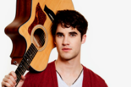 'Glee's Darren Criss Picks 5 Must-Hear Indie Bands