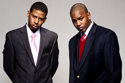 Cam'ron & Vado, 'Gunz N' Butta' (E One)