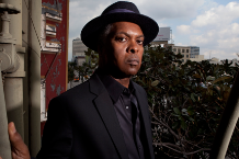 Booker T. Jones, 'The Road from Memphis' (ANTI-)