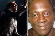 Bono Begs Pixies, Flava Flav Arrested + More