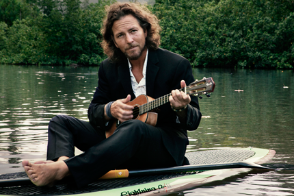 Eddie Vedder, 'Ukulele Songs' (Monkeywrench)