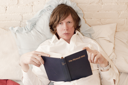 Thurston Moore, 'Demolished Thoughts' (Matador)