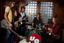 Urge Overkill, 'Rock & Roll Submarine' (UO)
