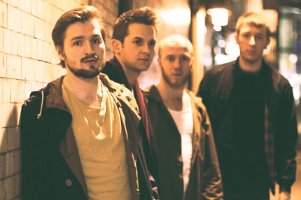 Wild Beasts, 'Smother' (Domino)