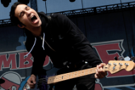 Pete Wentz Talks Black Cards Album, Patrick Stump
