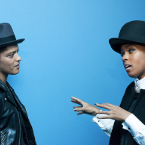 All Access: Bruno Mars & Janelle Monae