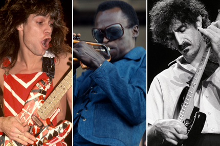 The 30 Best Instrumental Songs, a SPIN Playlist | SPIN