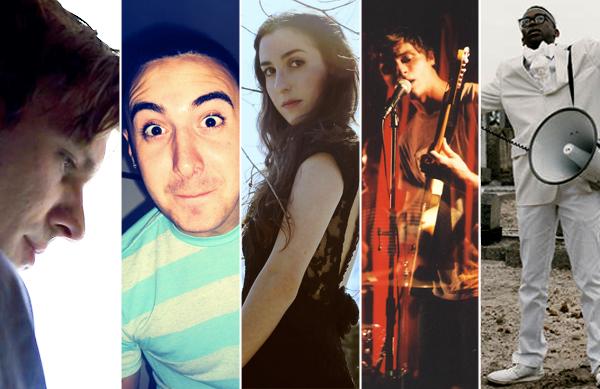 Musicians That Matter