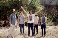 Breaking Out: Young the Giant
