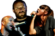 Twitter Trio: Cat Power, Common + More