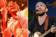 LIVE 'HANGOUT' STREAM: Flaming Lips & More