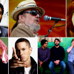 25 Must-Hear Artists at Bonnaroo 2011