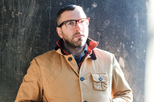 City and Colour, 'Little Hell' (Vagrant)