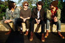Dawes, 'Nothing Is Wrong' (ATO)