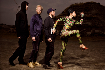 Little Dragon, 'Ritual Union' (EMI)