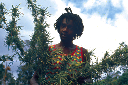 Peter Tosh, 'Legalize It: Legacy Edition; Equal Rights: Legacy Edition' (Columbia/Legacy)