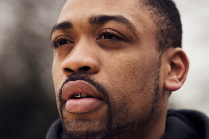 Wiley, '100% Publishing' (Big Dada)